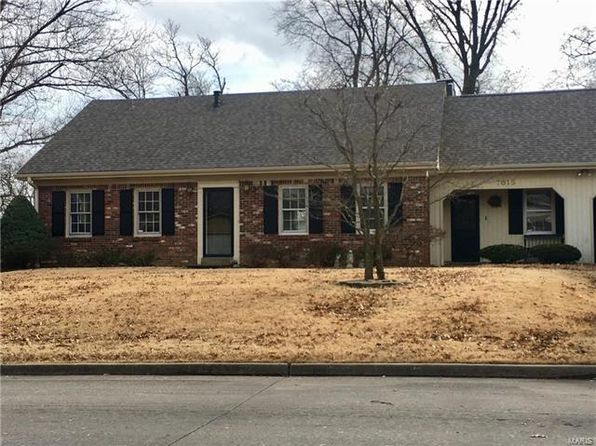 4 bed 3 bath Single Family at 1615 Lexington Ave Cape Girardeau, MO, 63701 is for sale at 195k - google static map