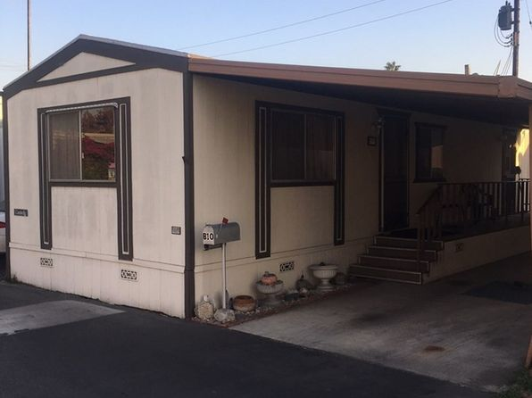 1 bed 1 bath Mobile / Manufactured at 16511 Garfield Ave Paramount, CA, 90723 is for sale at 52k - 1 of 20