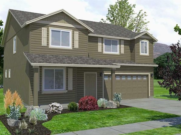 4 bed 2 bath Single Family at 600 SW Wheat Ridge Dr Pullman, WA, 99163 is for sale at 305k - google static map