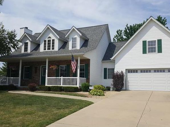 4 bed 4 bath Single Family at 320 Regency Ct Highland, IL, 62249 is for sale at 217k - 1 of 45