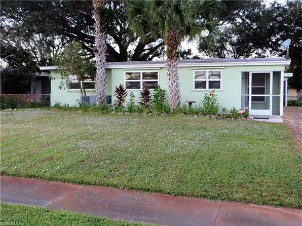 4 bed 3 bath Single Family at 712 CAMELLIA DR NORTH FORT MYERS, FL, 33903 is for sale at 175k - 1 of 20