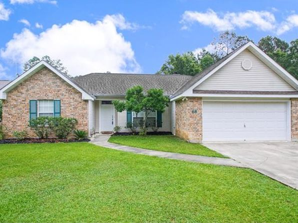 3 bed 2 bath Single Family at 68 Whitmar Dr Hammond, LA, 70401 is for sale at 172k - 1 of 24