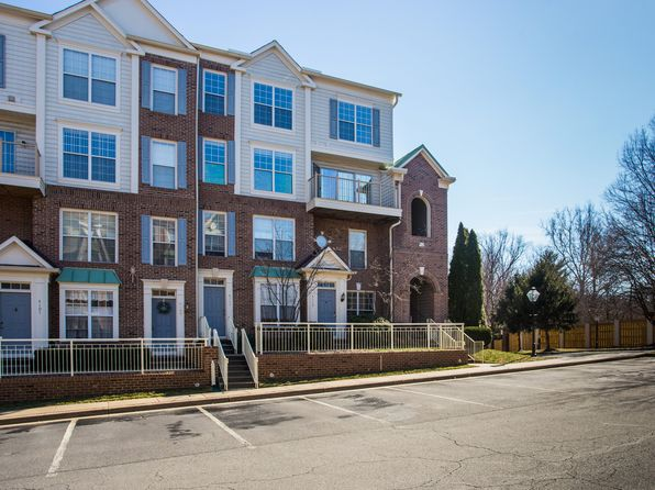 2 bed 3 bath Condo at 4115 OXFORD LN FAIRFAX, VA, 22030 is for sale at 320k - 1 of 26