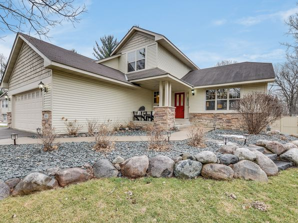 5 bed 4 bath Single Family at 1860 102nd Ave NW Minneapolis, MN, 55433 is for sale at 325k - 1 of 27