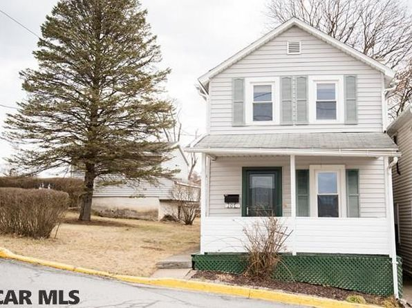 3 bed 1 bath Single Family at 107 S Ridge St Bellefonte, PA, 16823 is for sale at 140k - 1 of 35