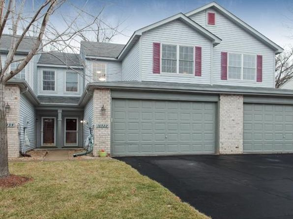 3 bed 3 bath Townhouse at 16922 79th Ave N Osseo, MN, 55311 is for sale at 210k - 1 of 22