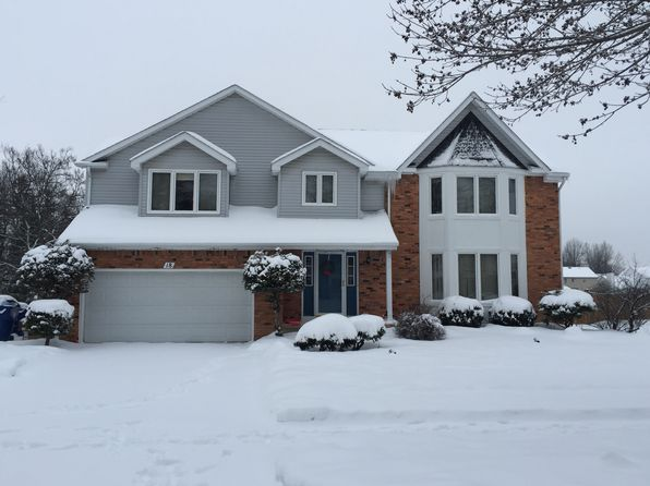 4 bed 3 bath Single Family at 18 Beachridge Dr East Amherst, NY, 14051 is for sale at 320k - 1 of 5