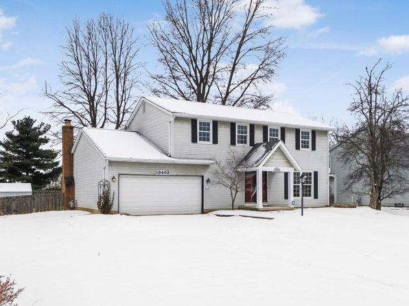4 bed 3 bath Single Family at 13463 Capetown Ave Pickerington, OH, 43147 is for sale at 208k - 1 of 42