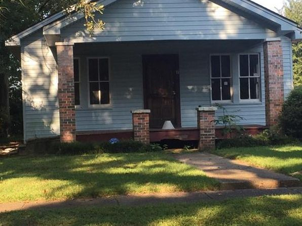 3 bed 1 bath Single Family at 7 Hurlbert St Mobile, AL, 36607 is for sale at 23k - google static map