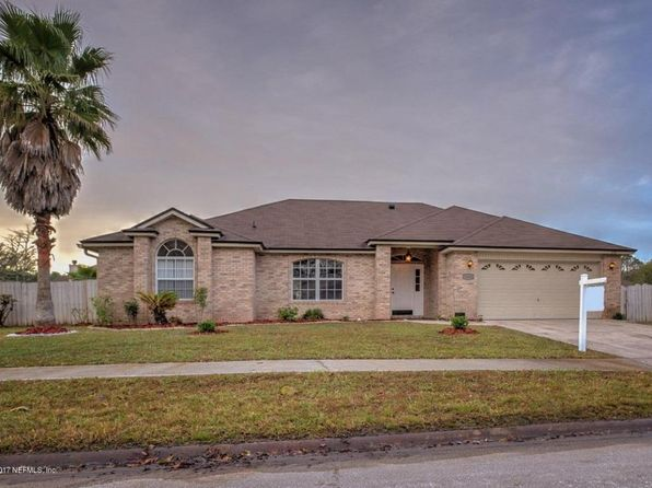 4 bed 2 bath Single Family at 1060 Gallant Fox Cir N Jacksonville, FL, 32218 is for sale at 256k - 1 of 23