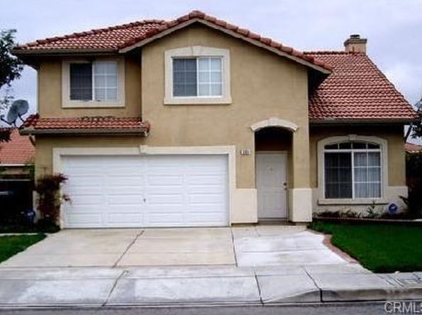 4 bed 3 bath Single Family at 1385 Visconti Dr Colton, CA, 92324 is for sale at 350k - google static map