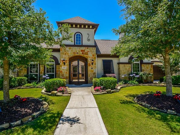5 bed 4.5 bath Single Family at 28415 Tall Juniper Hill Dr Katy, TX, 77494 is for sale at 699k - 1 of 29