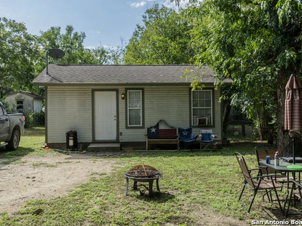 1 bed 1 bath Single Family at 134 Hopi St San Antonio, TX, 78211 is for sale at 50k - 1 of 8