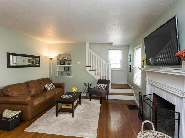 2 bed 1 bath Single Family at 140 E Jeffrey Pl Columbus, OH, 43214 is for sale at 200k - 1 of 29
