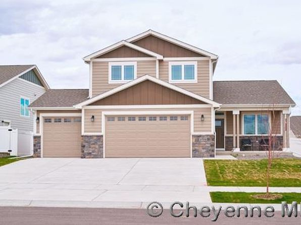 3 bed 3 bath Single Family at 3700 Sowell St Cheyenne, WY, 82009 is for sale at 350k - 1 of 36