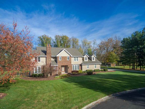 5 bed 4 bath Single Family at 2010 Deer Trl Warsaw, IN, 46580 is for sale at 320k - 1 of 36