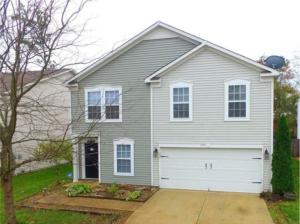 3 bed 3 bath Single Family at 1179 N Aberdeen Dr Franklin, IN, 46131 is for sale at 148k - 1 of 28