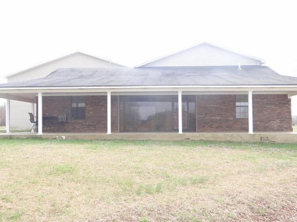 5 bed 4 bath Single Family at 44 County Road 508 Corinth, MS, 38834 is for sale at 230k - 1 of 26