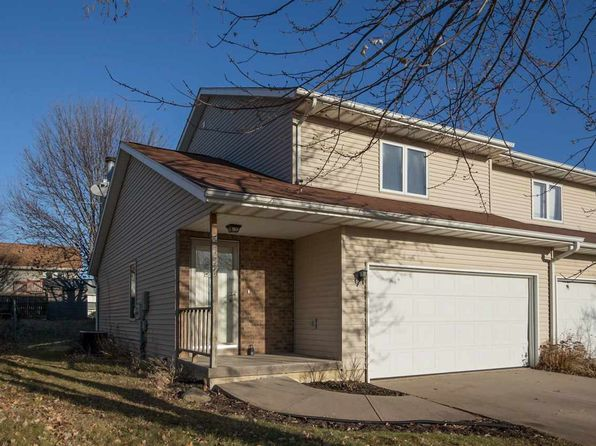 3 bed 3 bath Single Family at 2227 11th St Coralville, IA, 52241 is for sale at 170k - 1 of 20