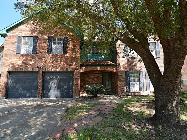 4 bed 3 bath Single Family at 17622 Smooth Rock Falls Dr Spring, TX, 77379 is for sale at 185k - 1 of 23