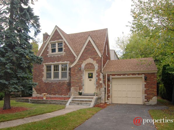 4 bed 2 bath Single Family at 370 Downing Rd Riverside, IL, 60546 is for sale at 457k - 1 of 20