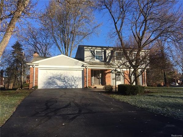 4 bed 2.5 bath Single Family at 2662 Cheswick Dr Troy, MI, 48084 is for sale at 350k - 1 of 33