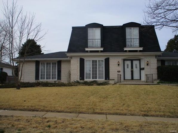 4 bed 4 bath Single Family at 2095 Aqueduct Dr Florissant, MO, 63033 is for sale at 140k - 1 of 12
