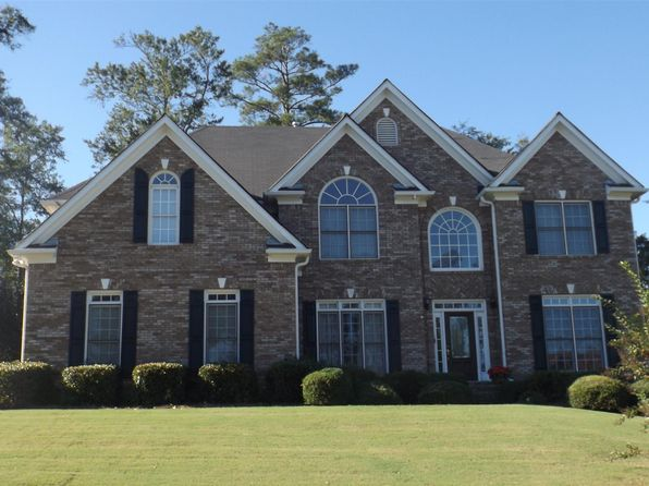 6 bed 4 bath Single Family at 5824 MILL CREST WAY LITHONIA, GA, 30038 is for sale at 322k - 1 of 13