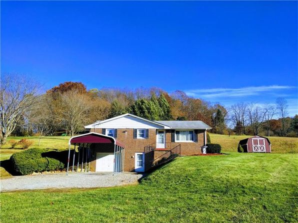 3 bed 2 bath Single Family at 2436 Howes Run Rd Tarentum, PA, 15084 is for sale at 160k - 1 of 19