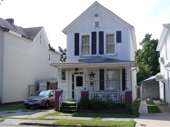 3 bed 1 bath Single Family at 1830 Vinton Ave Portsmouth, OH, 45662 is for sale at 13k - google static map