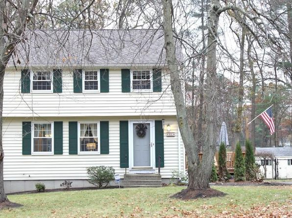 3 bed 2 bath Single Family at 491 Pond St Franklin, MA, 02038 is for sale at 340k - 1 of 19