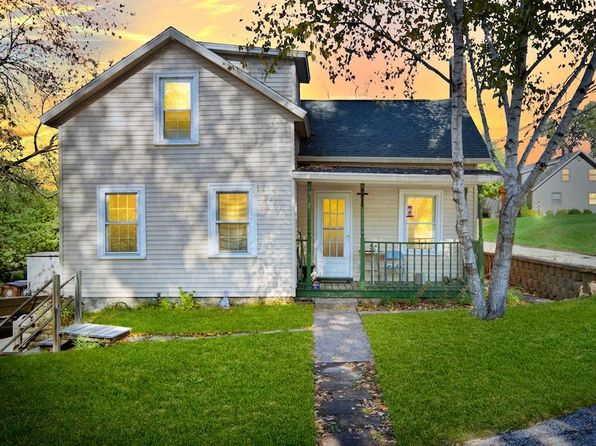 2 bed 1 bath Single Family at 109 Elm St Onalaska, WI, 54650 is for sale at 110k - 1 of 25