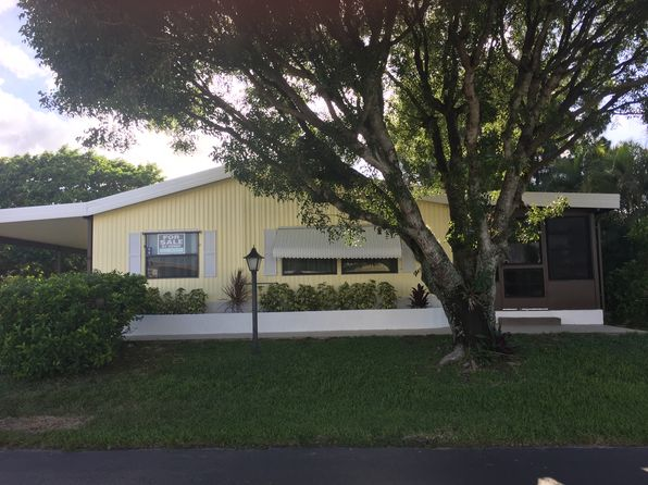 2 bed 2 bath Mobile / Manufactured at 724 Sunny South Ave Boynton Beach, FL, 33436 is for sale at 50k - 1 of 25
