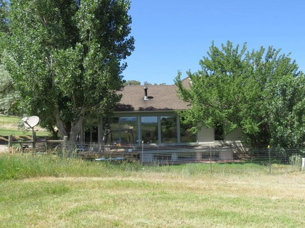 4 bed 3 bath Single Family at 6107 County Road 331 Silt, CO, 81652 is for sale at 429k - 1 of 23