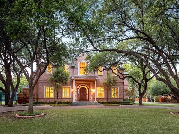 5 bed 7 bath Single Family at 4351 Lively Ln Dallas, TX, 75220 is for sale at 2.50m - 1 of 12