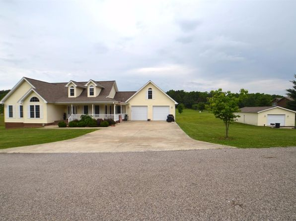 4 bed 3 bath Single Family at 101 Judy Ln Irvine, KY, 40336 is for sale at 247k - 1 of 34