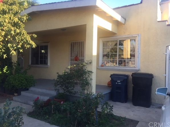 2 bed 1 bath Single Family at 1158 E 69th St Los Angeles, CA, 90001 is for sale at 230k - 1 of 9