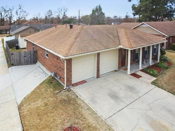 4 bed 2 bath Single Family at 2184 Laurel Ave Gretna, LA, 70056 is for sale at 229k - 1 of 15