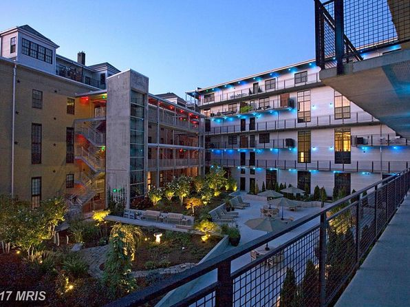 2 bed 3 bath Condo at 1220 Bank St Baltimore, MD, 21202 is for sale at 665k - 1 of 59