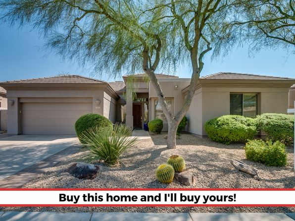 3 bed 2 bath Single Family at 6911 E Thirsty Cactus Ln Scottsdale, AZ, 85266 is for sale at 475k - 1 of 53