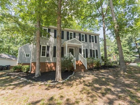 4 bed 3 bath Single Family at 13100 Queensgate Rd Midlothian, VA, 23114 is for sale at 250k - 1 of 26