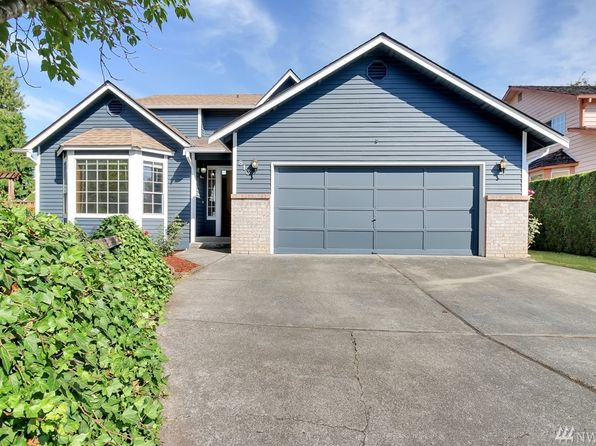 4 bed 3 bath Single Family at 813 23rd St SE Auburn, WA, 98002 is for sale at 330k - 1 of 21