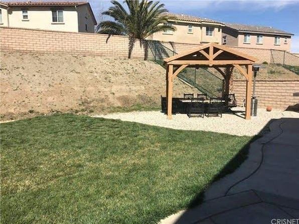 4 bed 3 bath Single Family at 37325 Hazelnut Pl Palmdale, CA, 93551 is for sale at 360k - 1 of 2