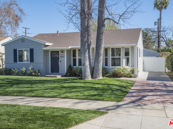 3 bed 3 bath Single Family at 5012 VARNA AVE SHERMAN OAKS, CA, 91423 is for sale at 1.43m - 1 of 43