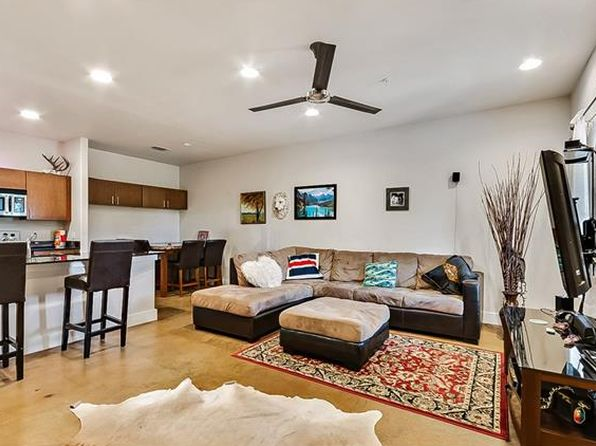 1 bed 1 bath Condo at 1807 Poquito St Austin, TX, 78702 is for sale at 243k - 1 of 20
