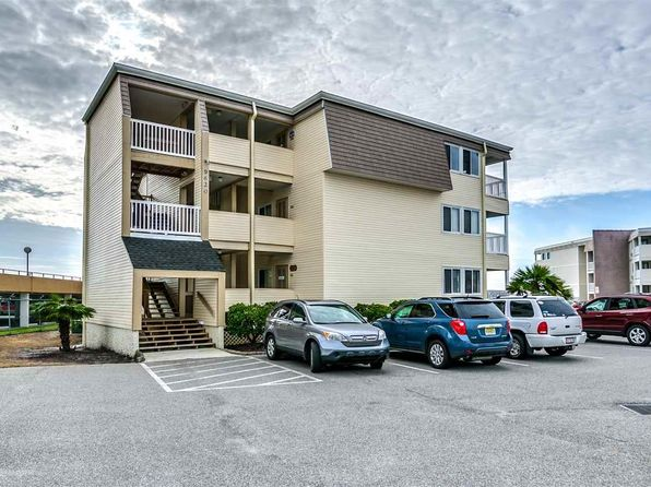 2 bed 2 bath Condo at 9620 Shore Dr Myrtle Beach, SC, 29572 is for sale at 169k - 1 of 25