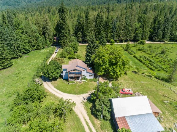 5 bed 3 bath Single Family at 445 Bottle Brand Rd Hope, ID, 83836 is for sale at 695k - 1 of 59