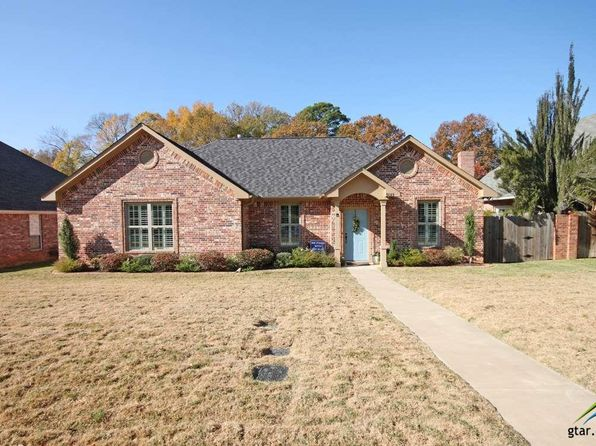 3 bed 2 bath Single Family at 5013 Forestwood Blvd Tyler, TX, 75703 is for sale at 190k - 1 of 36