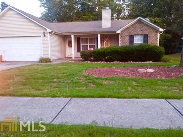 3 bed 2 bath Single Family at 328 Kellys Walk Locust Grove, GA, 30248 is for sale at 125k - 1 of 7