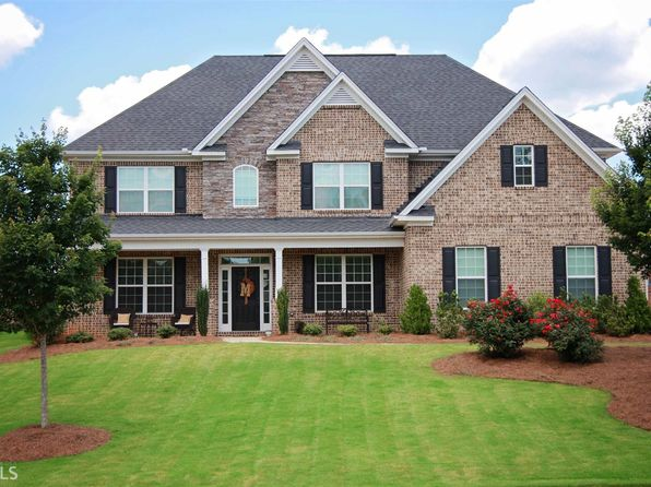 5 bed 3 bath Single Family at 1094 EAGLES BROOKE DR LOCUST GROVE, GA, 30248 is for sale at 329k - 1 of 35